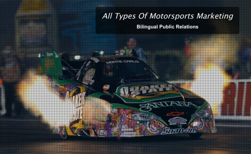 Motorsports Marketing