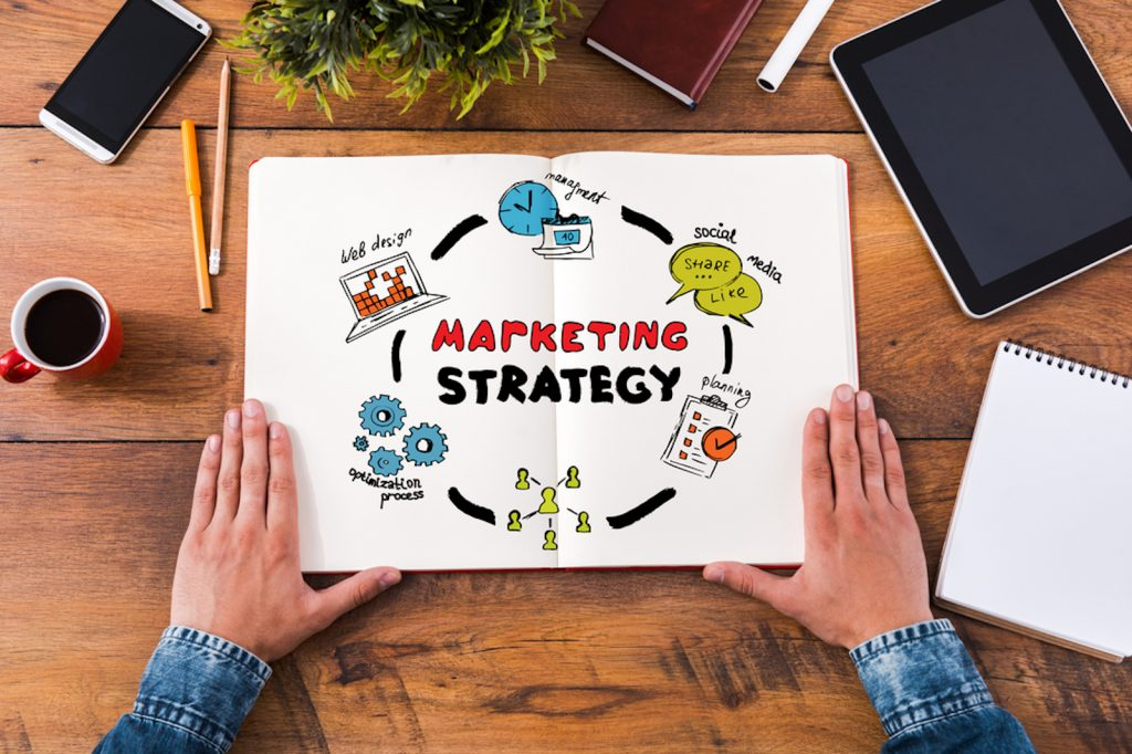 Marketing Tactics to Start Right Now