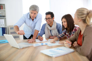 Entrepreneurs Often Lack Marketing Help When Starting a Business