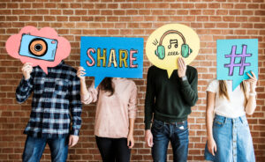 5 Content Marketing Ideas for October 2021